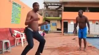 Afrikan Beatz tokoss