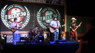 Watermelon Crawl - Tracy Byrd cover by Greg Scudder & The BEER:30