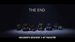 """[SFM FNAF] Children's  Requiem""""♪ song by Trickywi"""