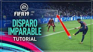 FIFA 19 DISPARO IMPARABLE - TUTORIAL (PS4/Xbox One)