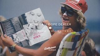DELICIEUSE MUSIQUE RADIO - YOUR 24/7 DOPE DEALER