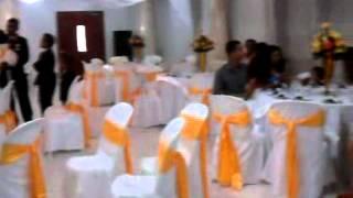 Matrimonio jancy