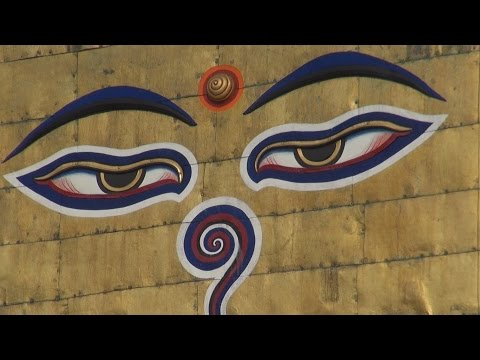Buddhism in Nepal.mp4