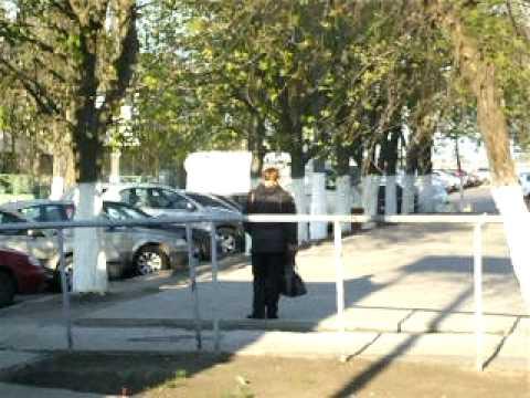 KIEV AIRPORT UKRAINE – OUTSIDE VIEW + CARPARK