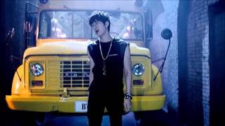 BTS ~ No More Dream [Nightcore ]