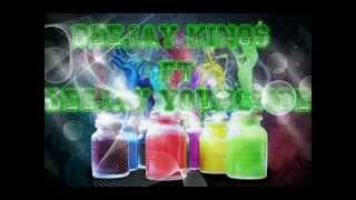 deejay kinos ft dj youngside remix J'suis Maké