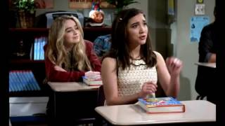 Girl Meets World ~ Girl Meets She Doesn't Like me ~ Clip 3