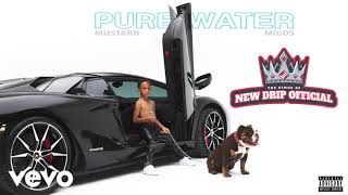Mustard, Migos - Pure Water Type Beat (Prod by @NewDripOfficial)