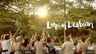 """""""Love of Lesbian"""". Estrella Damm 2013"""