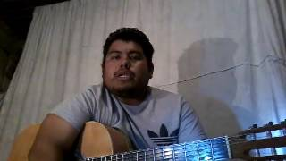 Oh Jesús - cover