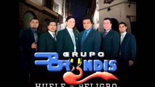 Grupo Bryndis - demasiado tarde