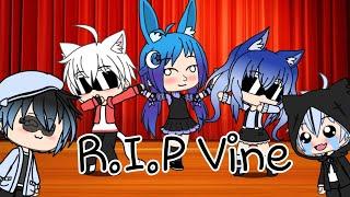Gacha Life R.I.P Vines