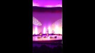 Amira Medunjanin (live) - Jovano, Jovanke (Bioskop Kruševac, 19.3.2016.)