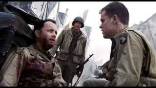 Saving Private Ryan (1998) - Captain Miller Death Scene