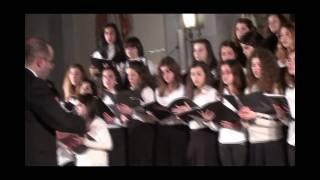 Venham Mais Cinco (Chorus CSD de Lisboa)