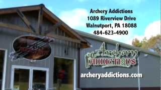 "Archery Addictions ""Get Addicted!"""