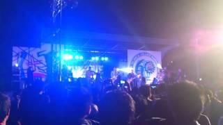 Silent Sanctuary - Ikaw Lamang SWERVE Concert