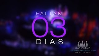 Luan Santana | Sneak Peek #03 Dias