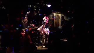 Raiven - Jadra (live in Klub KGB Maribor)