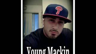 Young Mackin Break Her Off