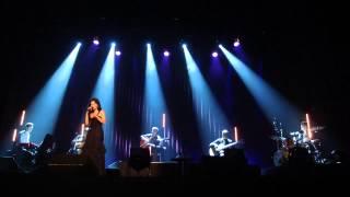 "Ana Moura ""A Minha Estrela"" in Groningen"