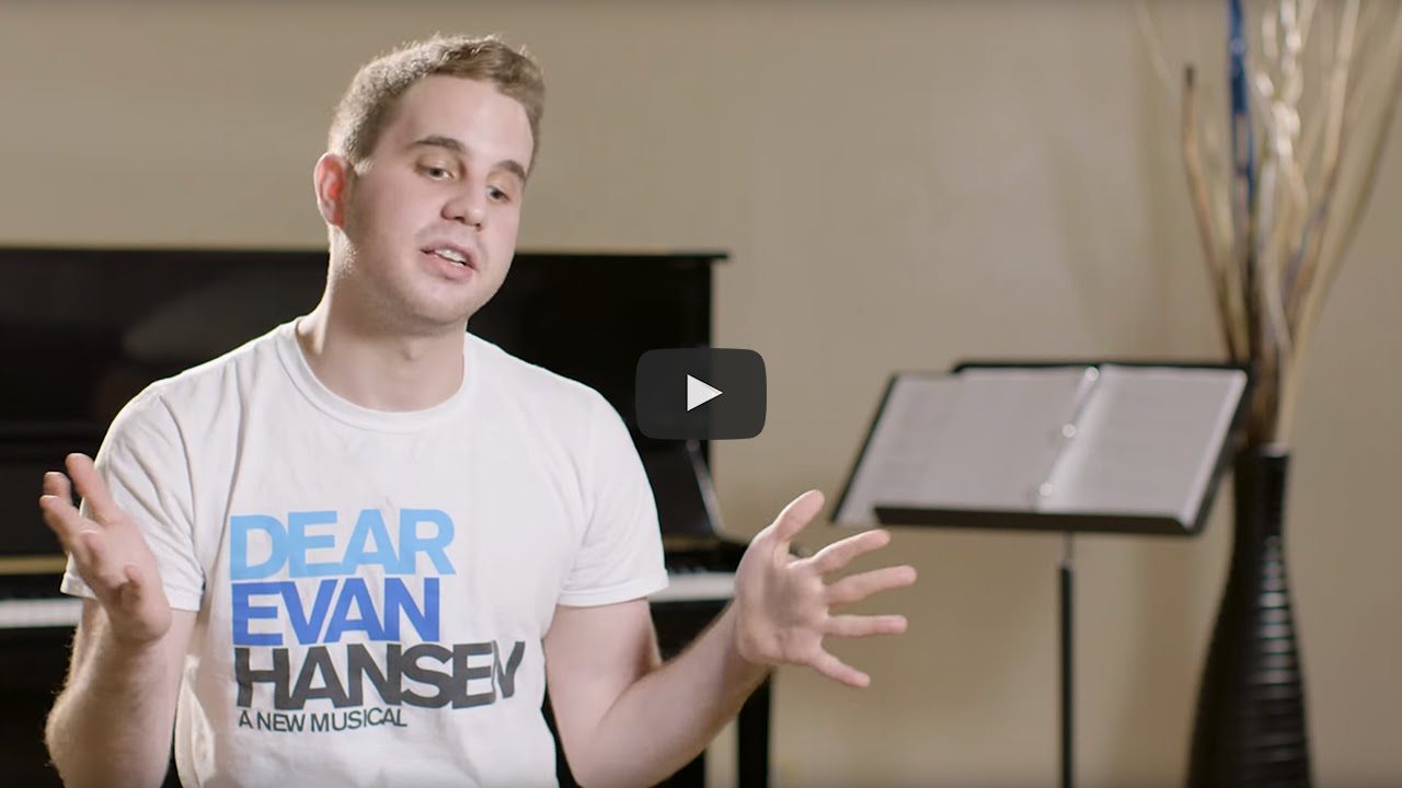 Dear Evan Hansen Broadway Tour Dates Seattle May