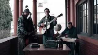 Patrick Dethlefs // I Was Your Age // NPR Tiny Desk Concert Submission