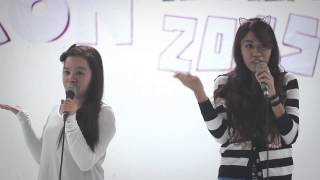 [Cale and Kin feat. Go Minjae] Hi Suhyun feat. Bobby - I'm Different