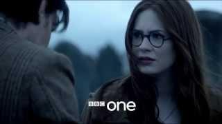 Angels Take Manhattan - Alternative Trailer - Doctor Who