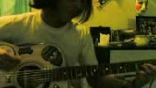 Re: Tokio Hotel-Through the Monsoon(cover)
