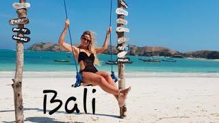 Travel Video Bali 2018 - Frenship & Emily Warren - Capsize