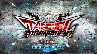 Yu-Gi-Oh! Duel Links - Tag Main Menu Theme
