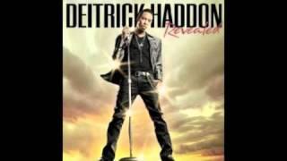 Deitrick Haddon - It's Raining