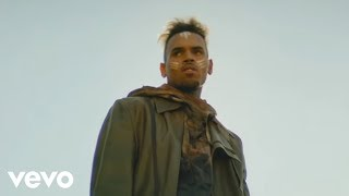 Chris Brown - Tempo (Official Video) width=