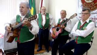 Mia Gioconda - Italia in Brazile no 11º Almoço Italiano