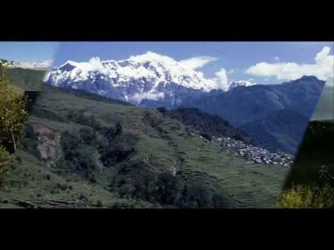 Rejser Ferie i Nepal Honey Hunting Trek ferie rejser Pokhara Nepal