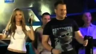 Jelena Kostov i Live band Krusevac - Voli me i cuvaj me - (TV Hd Music)