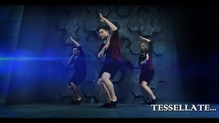 Ellie Goulding - Tessellate (Alt-J Cover)| Broken Bulb Crew | Dmitry BoneLess