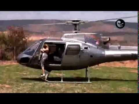 Video over de Extreme 19th hole op de Legend Golf Course in Zuid Afrika (South Africa)