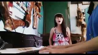 Love is Feeling (The Heirs OST piano cover + vocals)   Kaye and HannahBishi