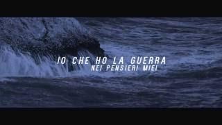 Sebastian - La Guerra Dentro (Prod. da Tyrelli) LYRIC VIDEO