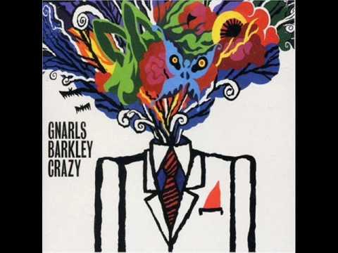 Gnarls Barkley Chords Chordify