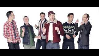 Takács Nikolas és a Fool Moon Jingle Bells Official video