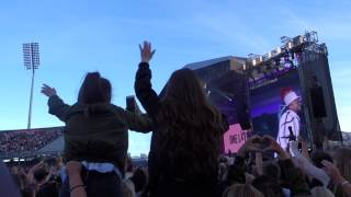 Where Is The Love - Black Eyed Peas & Ariana Grande - One Love Manchester Benefit Concert