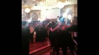Bukharian wedding