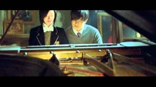 Secret ost (Jay Chou & Kwai Lun Duet) 湘伦小雨四手联弹