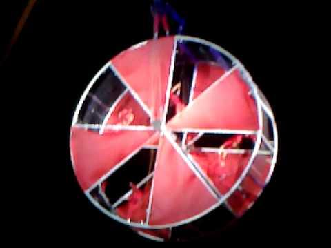 Гогольфест 2010 – Живе колесо