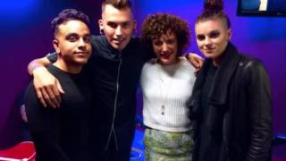 Pvris Interview @ BBC Radio 1