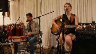 Dori Freeman - If I Could Make You My Own @ Steve's Live Music House Concert - Sat Apr/8/2017