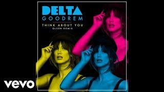 Delta Goodrem - Think About You (Olsen Remix) [Audio]